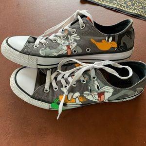 Looney Tunes Converse Sneakers